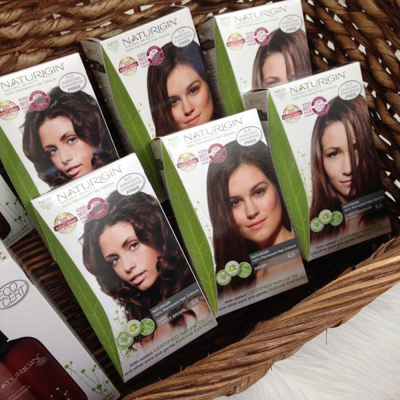 Naturigin Hair Color Review