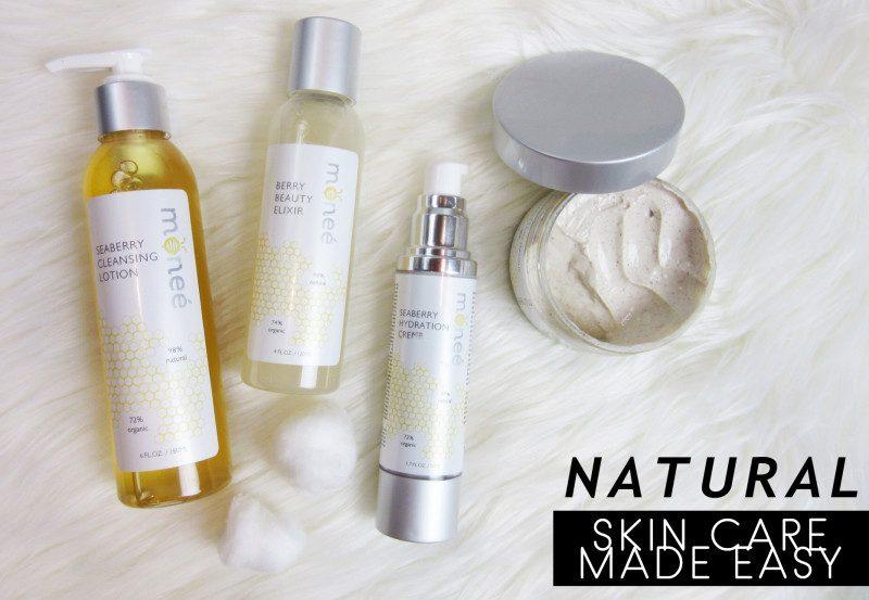 Monee Cosmetics Review