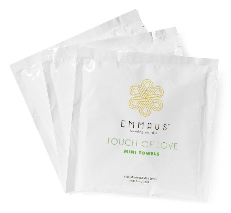 Emmaus Beauty Review