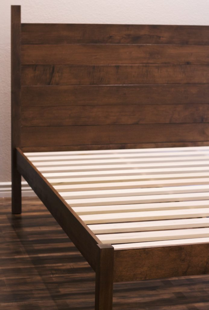 Savvy Rest Esmont Bed Frame