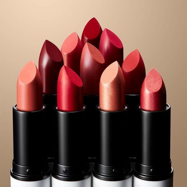 Lily Lolo Lipstick in Nude Allure - Organic Bunny