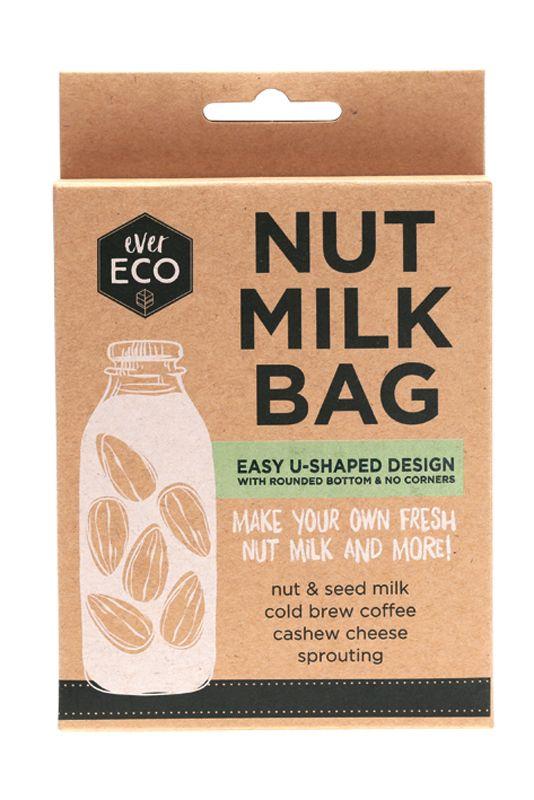 Ever Eco Reusable Nut Milk Bag