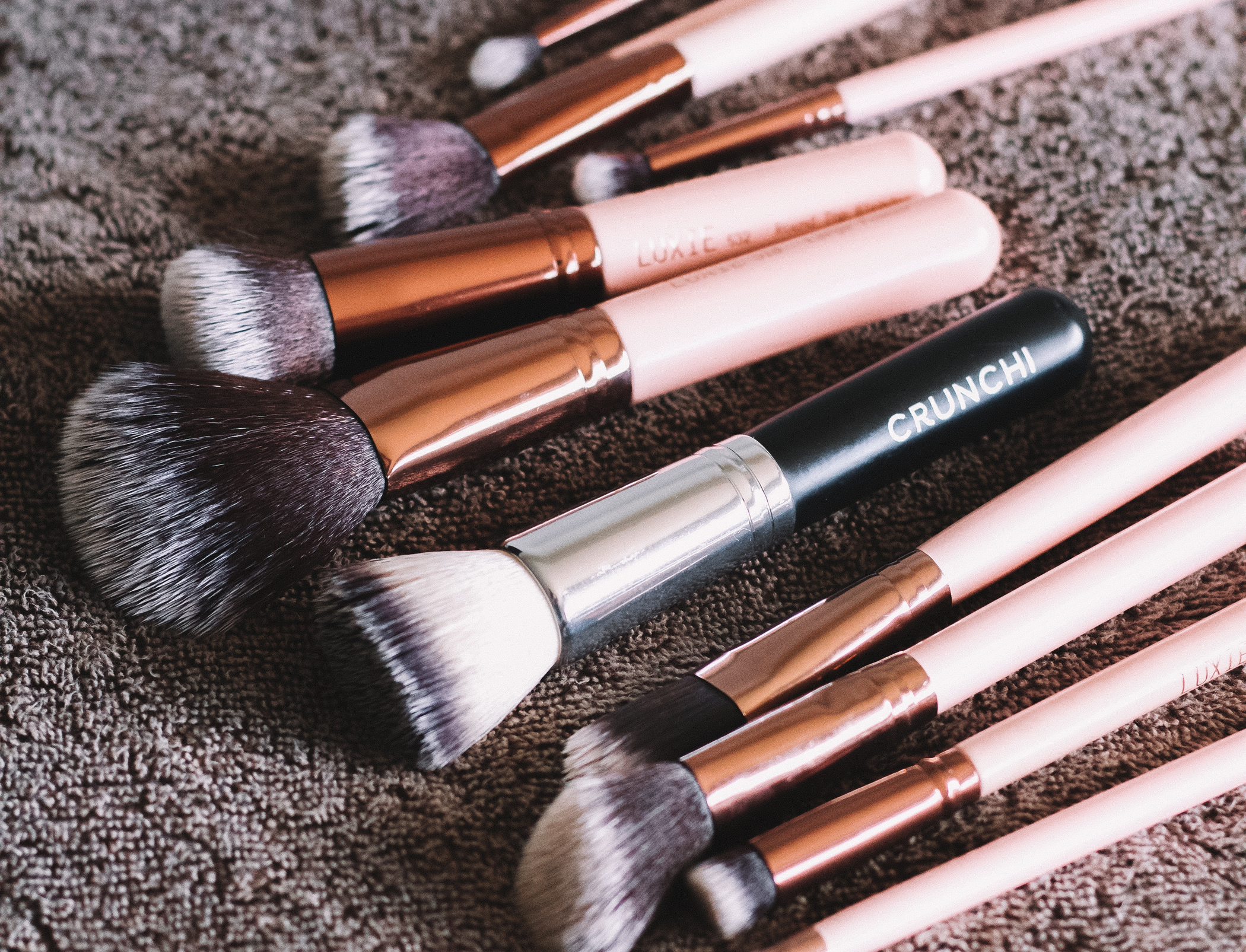 When it comes to makeup brushes, did you know that you are technically supposed to wash them after every use? As you can imagine, our makeup brushes are a ...