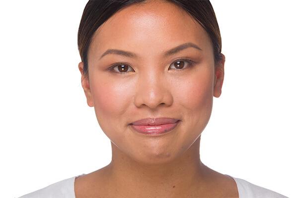HAN Skin Care Pressed Blush in Carousel