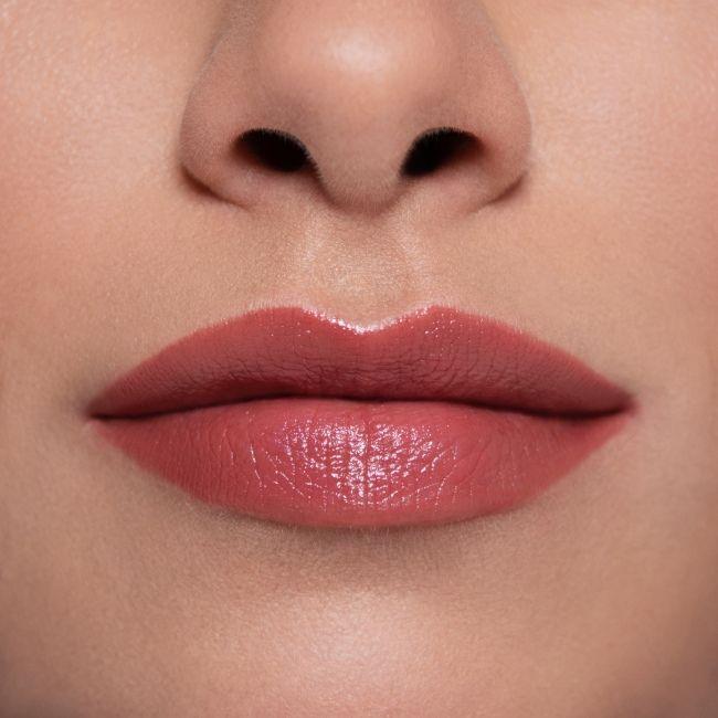 Lily Lolo Vegan Lipstick in Stripped - Organic Bunny