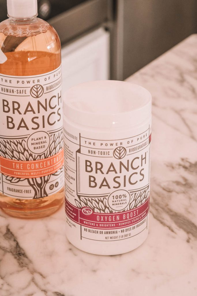 Best Non Toxic Cleaning Supplies Organic Bunny